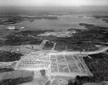 1970 - Construction of McGuire Nuclear Station begins.
