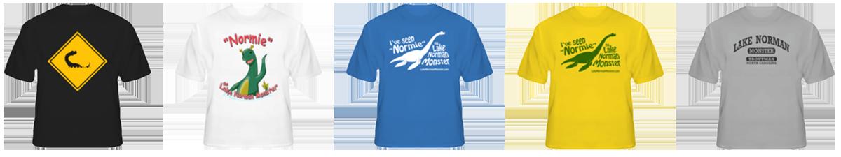 Lake Norman T-Shirts